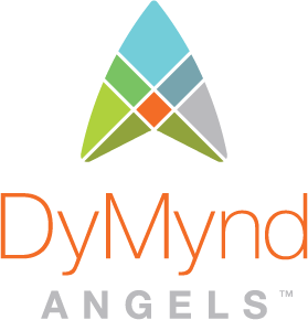 DyMynd Angels Logo