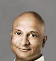 Krishna Tateneni